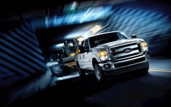 Vehicles - Ford Wallpapers and Backgrounds ID : 188507