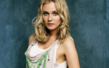 Celebrity - Diane Kruger Wallpapers and Backgrounds ID : 188605