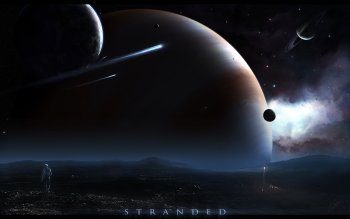 Sci Fi - Artistic Wallpapers and Backgrounds ID : 188667