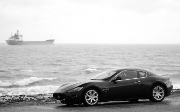 Voertuigen - Maserati Wallpapers and Backgrounds ID : 188799