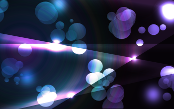 Abstract - Light Wallpapers and Backgrounds ID : 188959