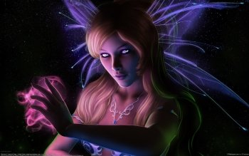383 Fairy Hd Wallpapers Background Images Wallpaper Abyss