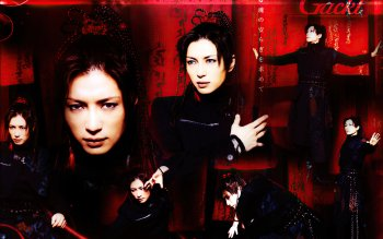Music - Gackt Wallpapers and Backgrounds ID : 189085