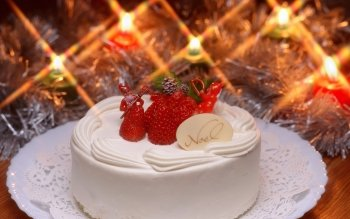 Alimento - Cake Wallpapers and Backgrounds ID : 189165