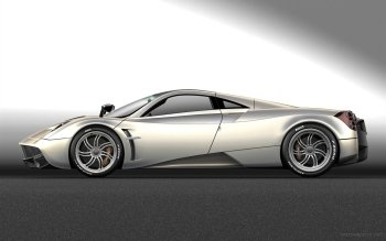 Vehicles - Pagani Wallpapers and Backgrounds ID : 189455