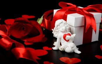 Holiday - Valentine's Day Wallpapers and Backgrounds ID : 189879