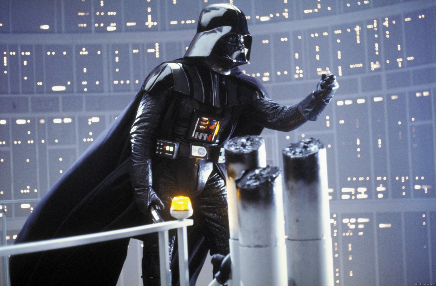 Movie - Star Wars  - Darth Vader - Episode 5 - The Empire Strikes Back - Bespin - Cloud City Wallpaper