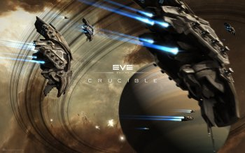 Video Game - Eve Online Wallpapers and Backgrounds ID : 190267