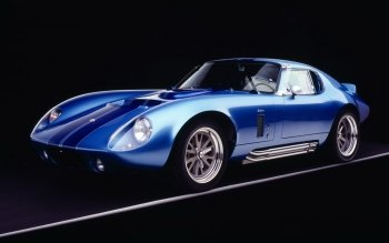 Vehicles - Shelby Daytona Wallpapers and Backgrounds