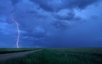 Photography - Lightning Wallpapers and Backgrounds ID : 190945