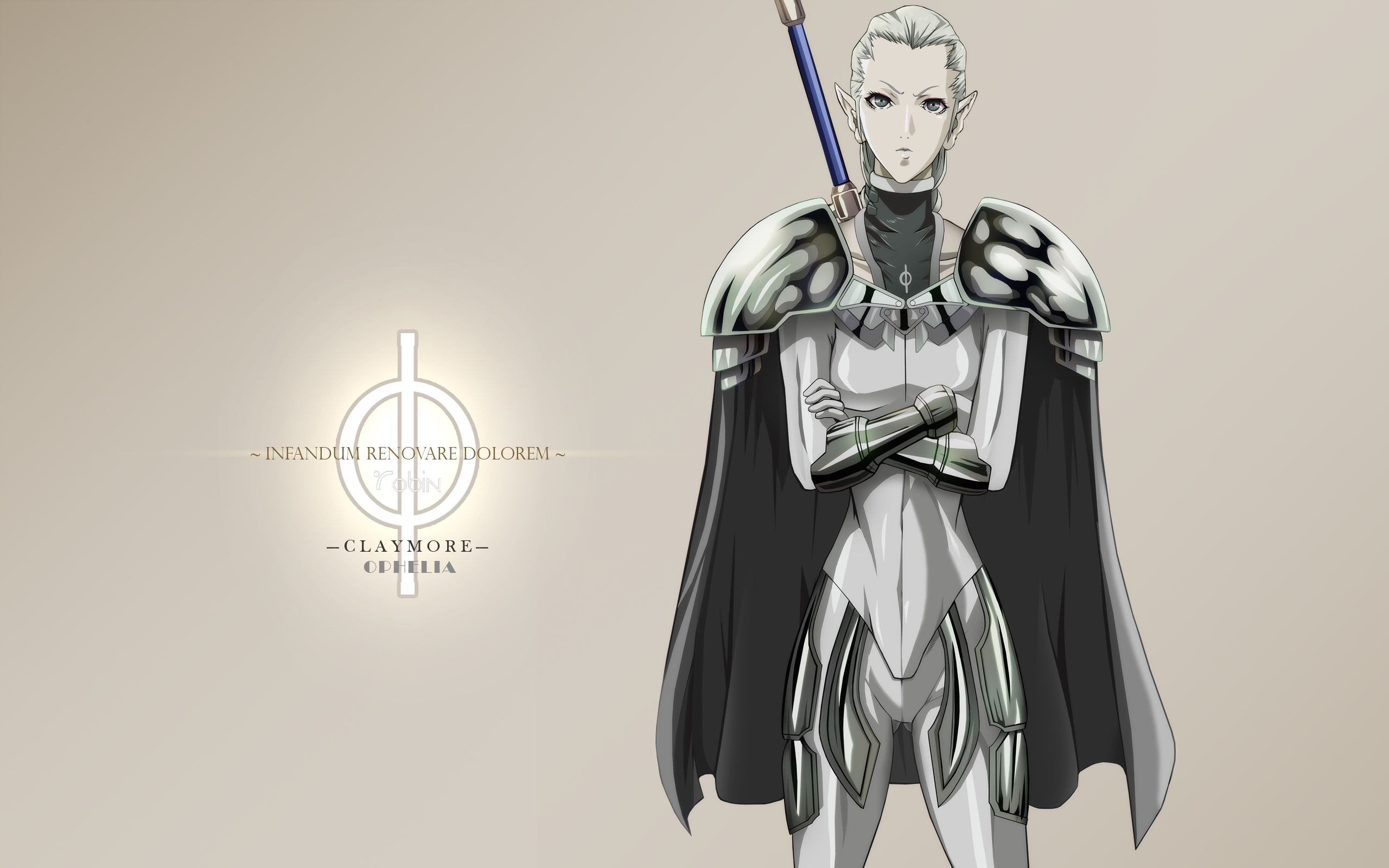 ... claymore cl...