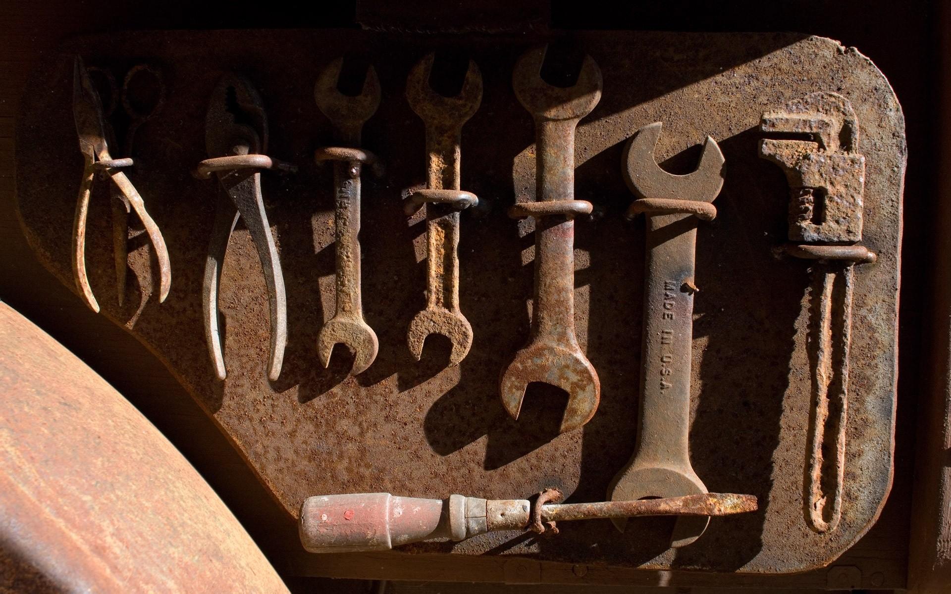 Tools Hd Wallpaper Background Image 1920x1200 Id