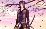 Preview Hakuouki Shinsengumi Kitan