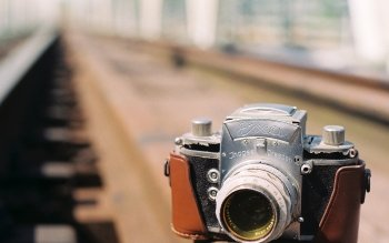 Man Made - Camera Wallpapers and Backgrounds ID : 191147