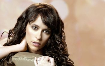 Celebrity - Jennifer Love Hewitt Wallpapers and Backgrounds ID : 191389