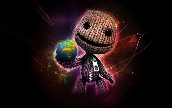 Zeichentrick - Littlebigplanet Wallpapers and Backgrounds ID : 191407