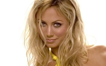 Celebrity - Stacy Keibler Wallpapers and Backgrounds ID : 191437