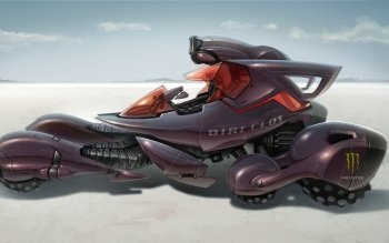 Sci Fi - Vehicle Wallpapers and Backgrounds ID : 191527