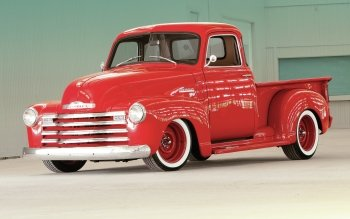 Vehicles - Chevy Wallpapers and Backgrounds ID : 191969