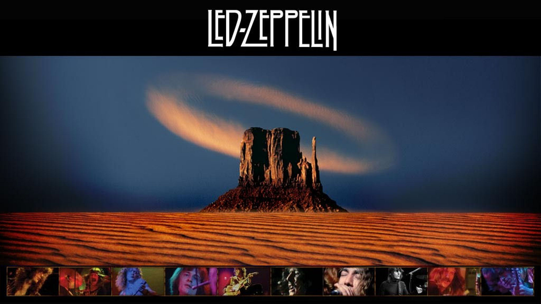 Led Zeppelin HD Wallpaper | Background Image | 2150x1208 ...