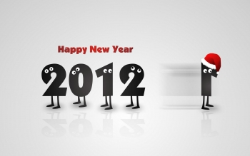Holiday - New Year Wallpapers and Backgrounds ID : 192165