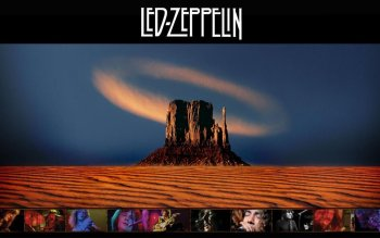 Musik - Led Zeppelin Wallpapers and Backgrounds ID : 192617