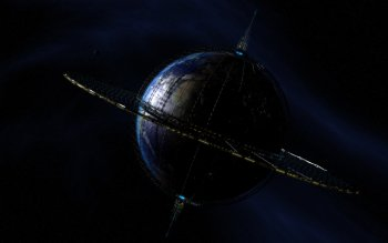 Sci Fi - Spaceport Wallpapers and Backgrounds ID : 192885