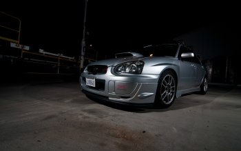 Vehicles - Subaru Wallpapers and Backgrounds ID : 192909