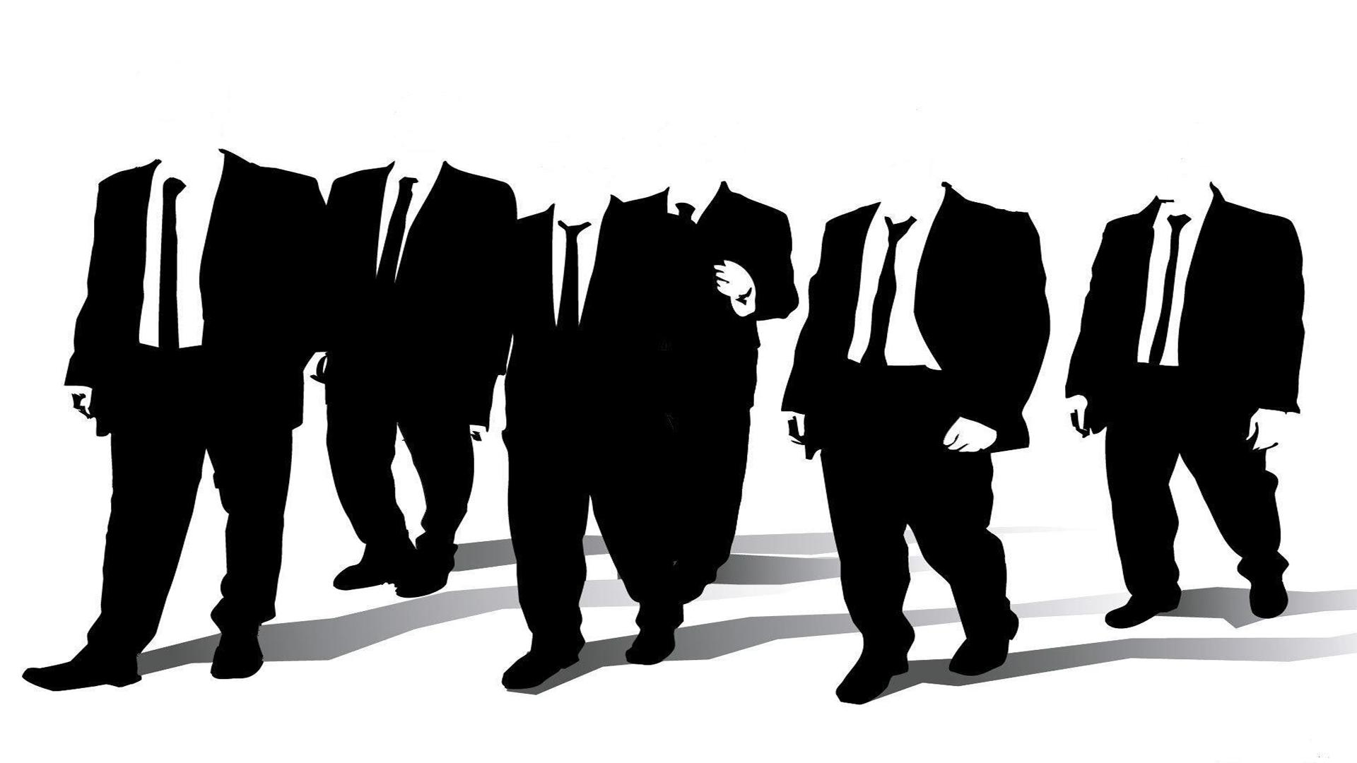 Movie  Reservoir Dogs Wallpaper