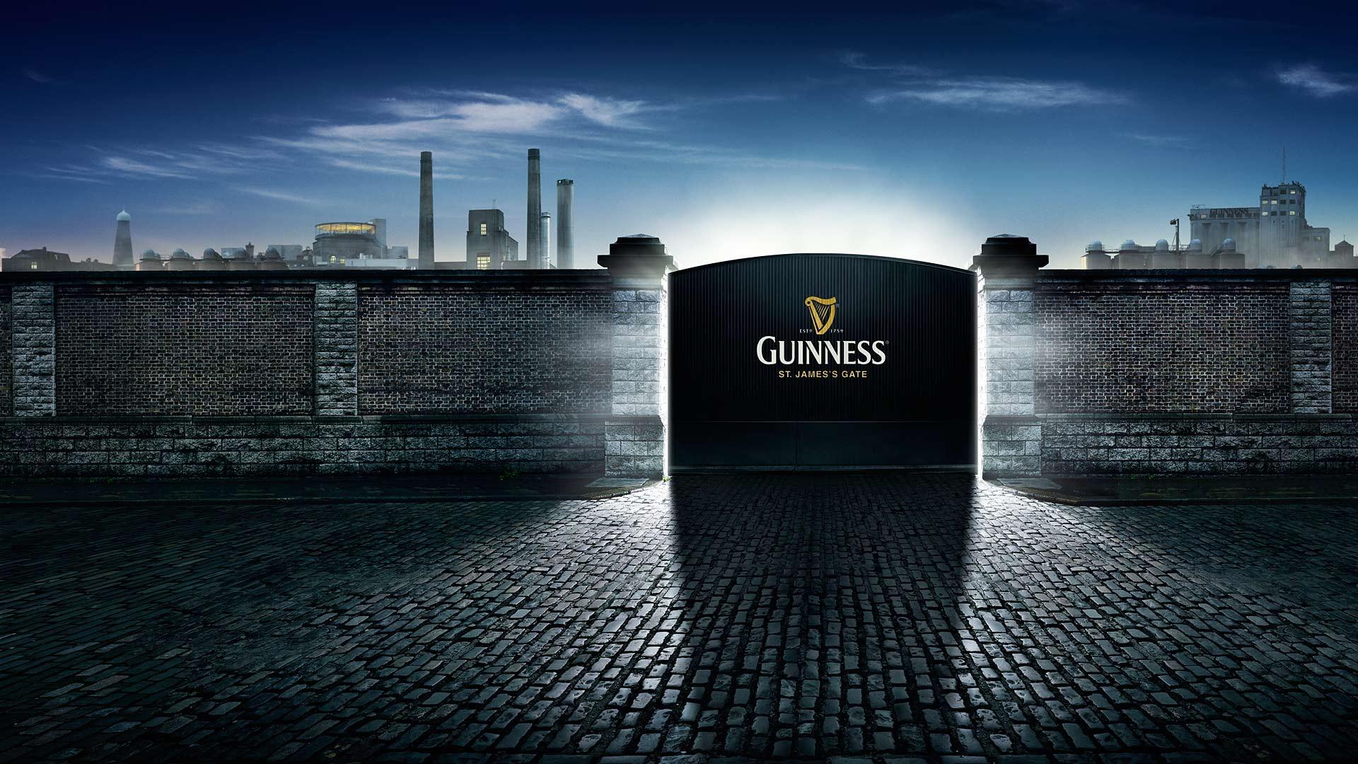 Guinness Computer Wallpapers, Desktop Backgrounds ...