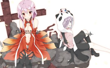 Anime - Guilty Crown Wallpapers and Backgrounds ID : 193175