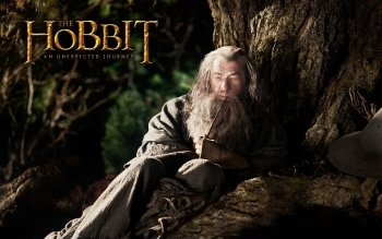 Movie - The Hobbit: An Unexpected Journey Wallpapers and Backgrounds ID : 193399