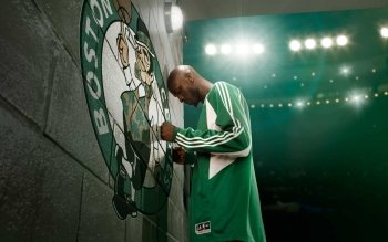 34 Boston Celtics Hd Wallpapers Background Images Wallpaper Abyss