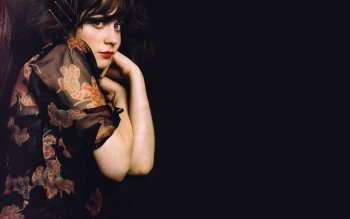 Celebrity - Zooey Deschanel Wallpapers and Backgrounds ID : 193727