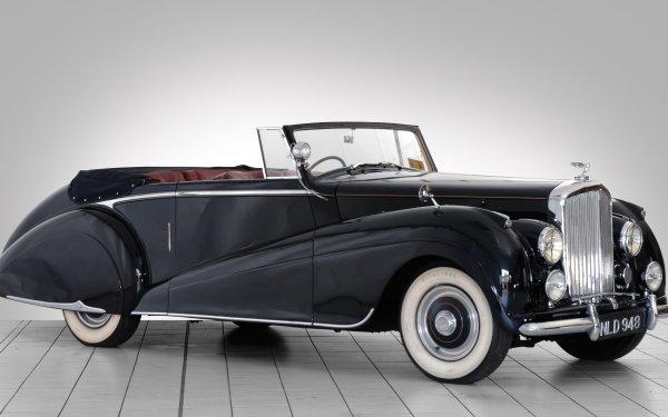 Véhicules Classique Rolls-Royce Voiture Vintage Old Fond d'écran HD | Image