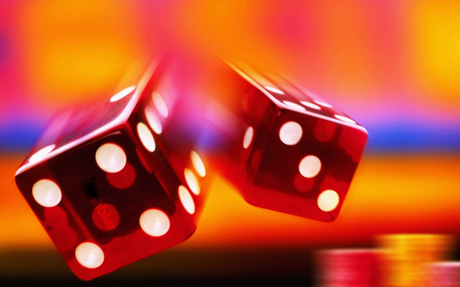 Dice wallpaper and background image 1600x1000 id - Dice wallpaper ...