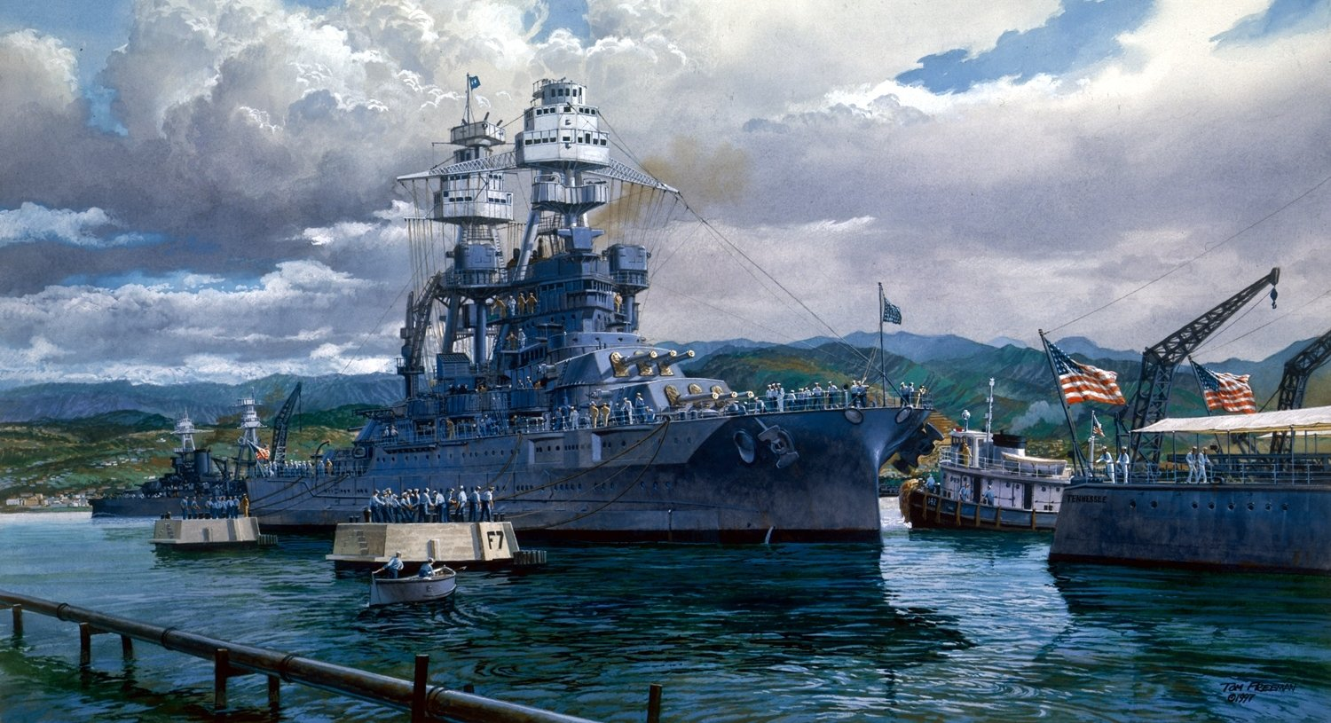 Wallpapers ID:194427