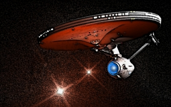 Sci Fi - Star Trek Wallpapers and Backgrounds ID : 194755