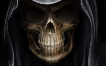 Dark - Skull Wallpapers and Backgrounds ID : 19479