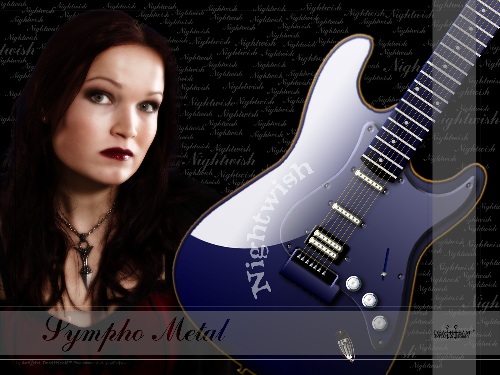 Music - Nightwish Wallpaper
