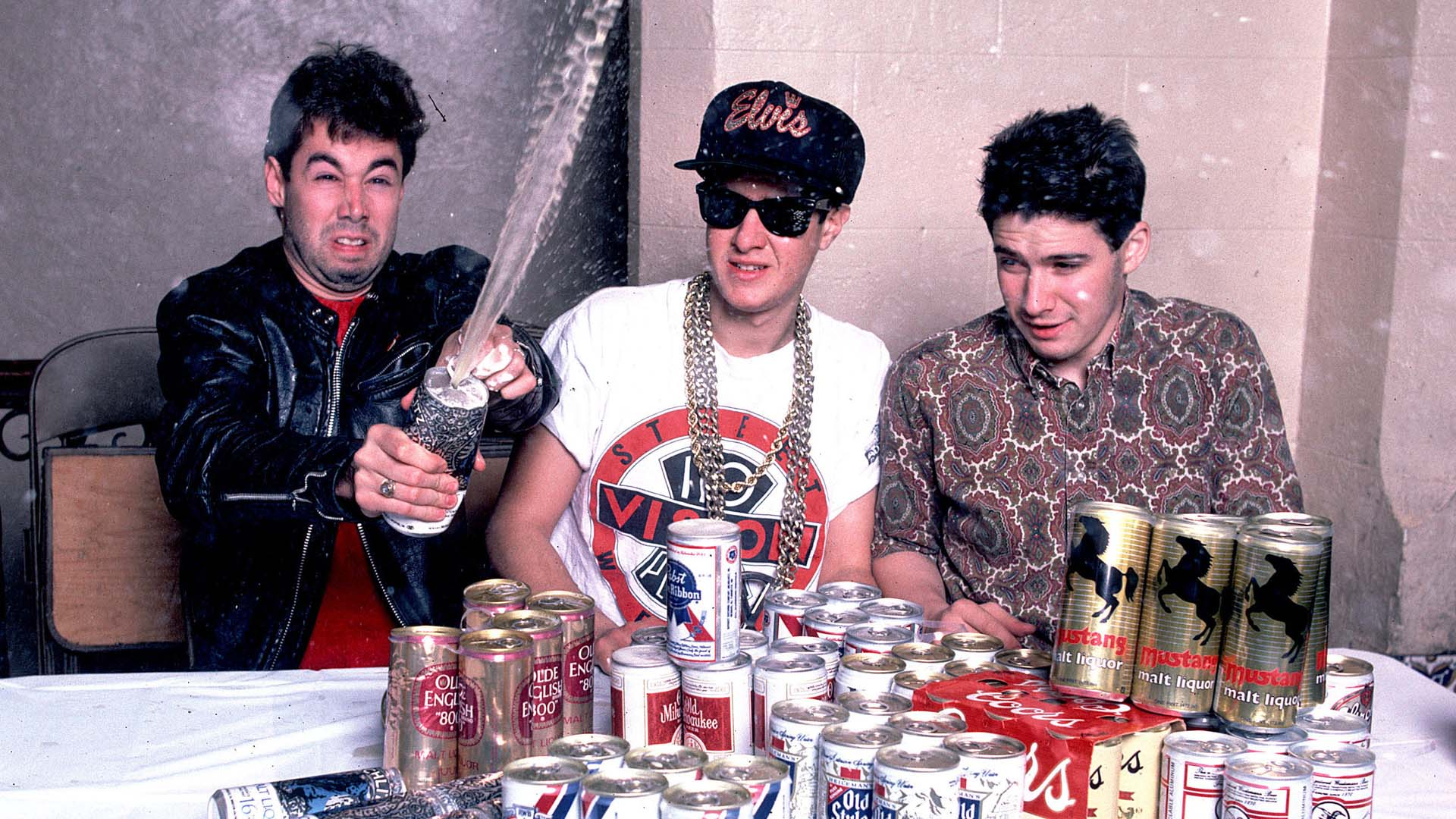32 Beastie Boys HD Wallpapers | Background Images ...