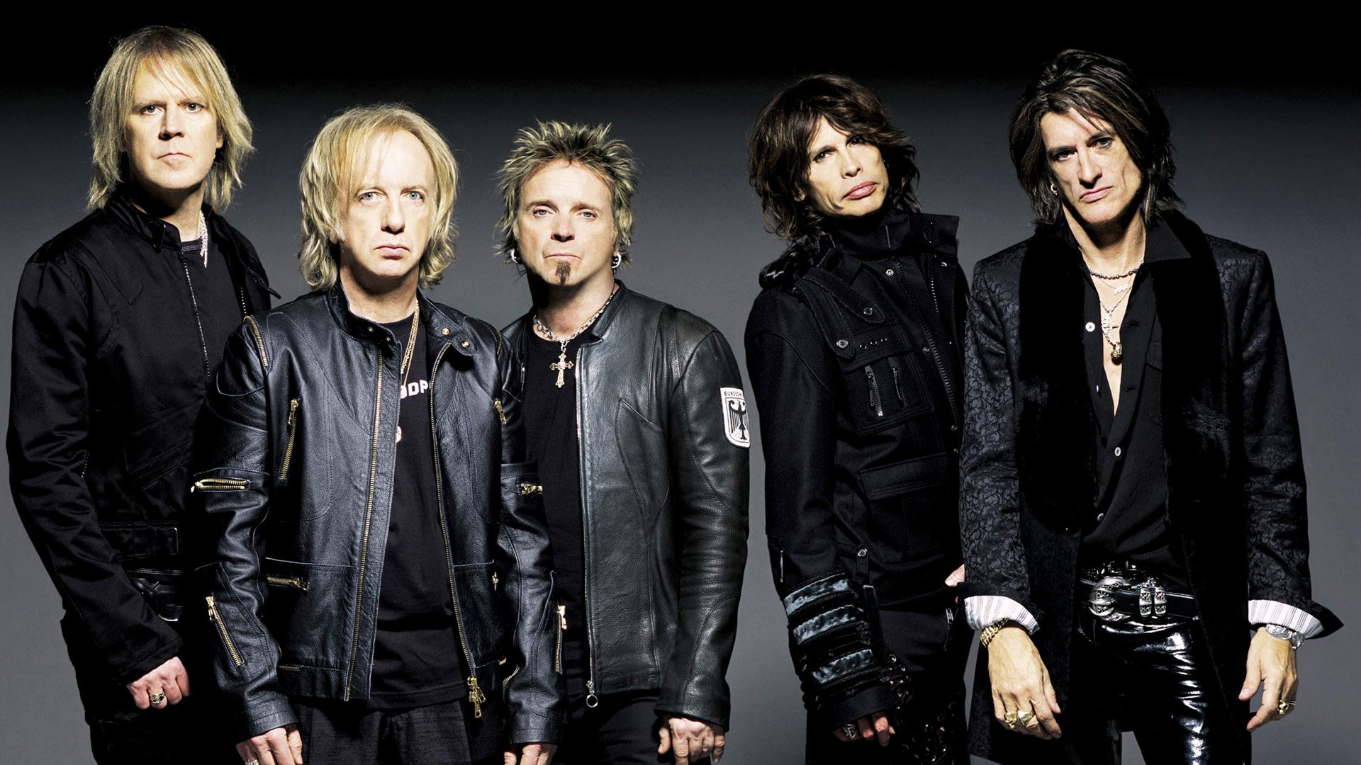 Aerosmith Full HD Wallpaper And Background Image