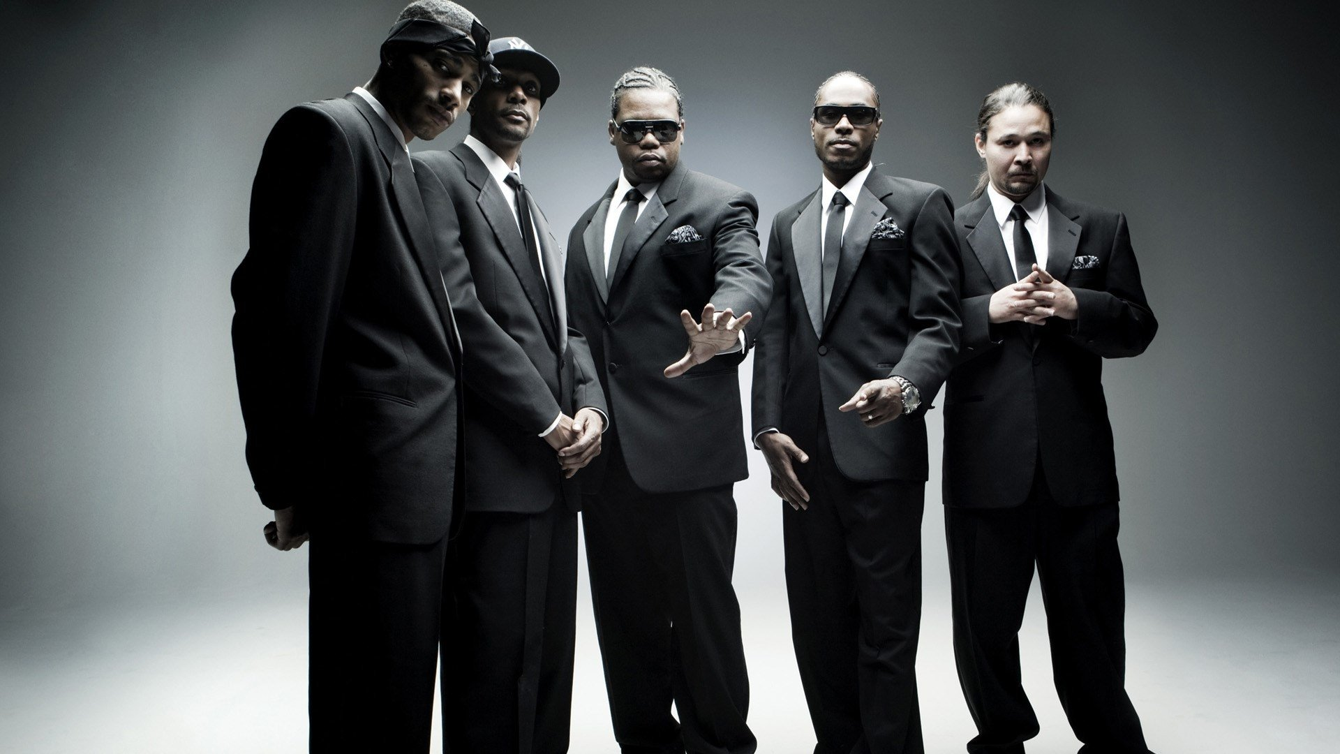 3 Bone Thugs N Harmony Hd Wallpapers Background Images