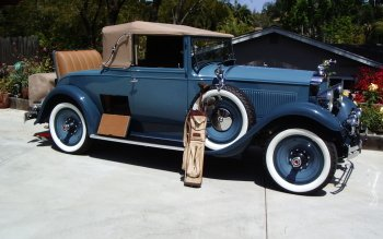 Vehicles - Packard Wallpapers and Backgrounds ID : 195025