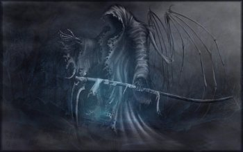 Dark - Grim Reaper Wallpapers and Backgrounds ID : 195225