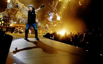 Music - AC/DC Wallpapers and Backgrounds ID : 195287
