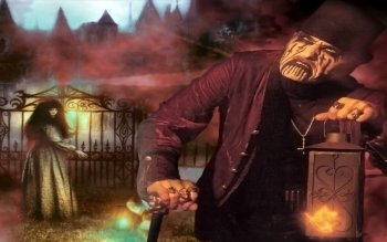 Music - King Diamond Wallpapers and Backgrounds ID : 195307