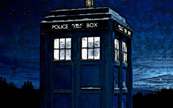 TV Show - Doctor Who Wallpapers and Backgrounds ID : 195325