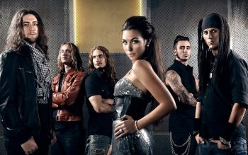 Music - Amaranthe Wallpapers and Backgrounds ID : 195425