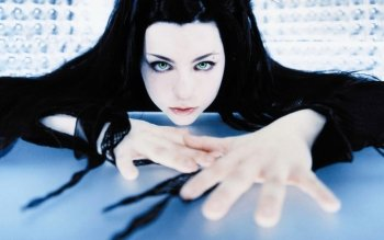 Music - Evanescence Wallpapers and Backgrounds ID : 195455